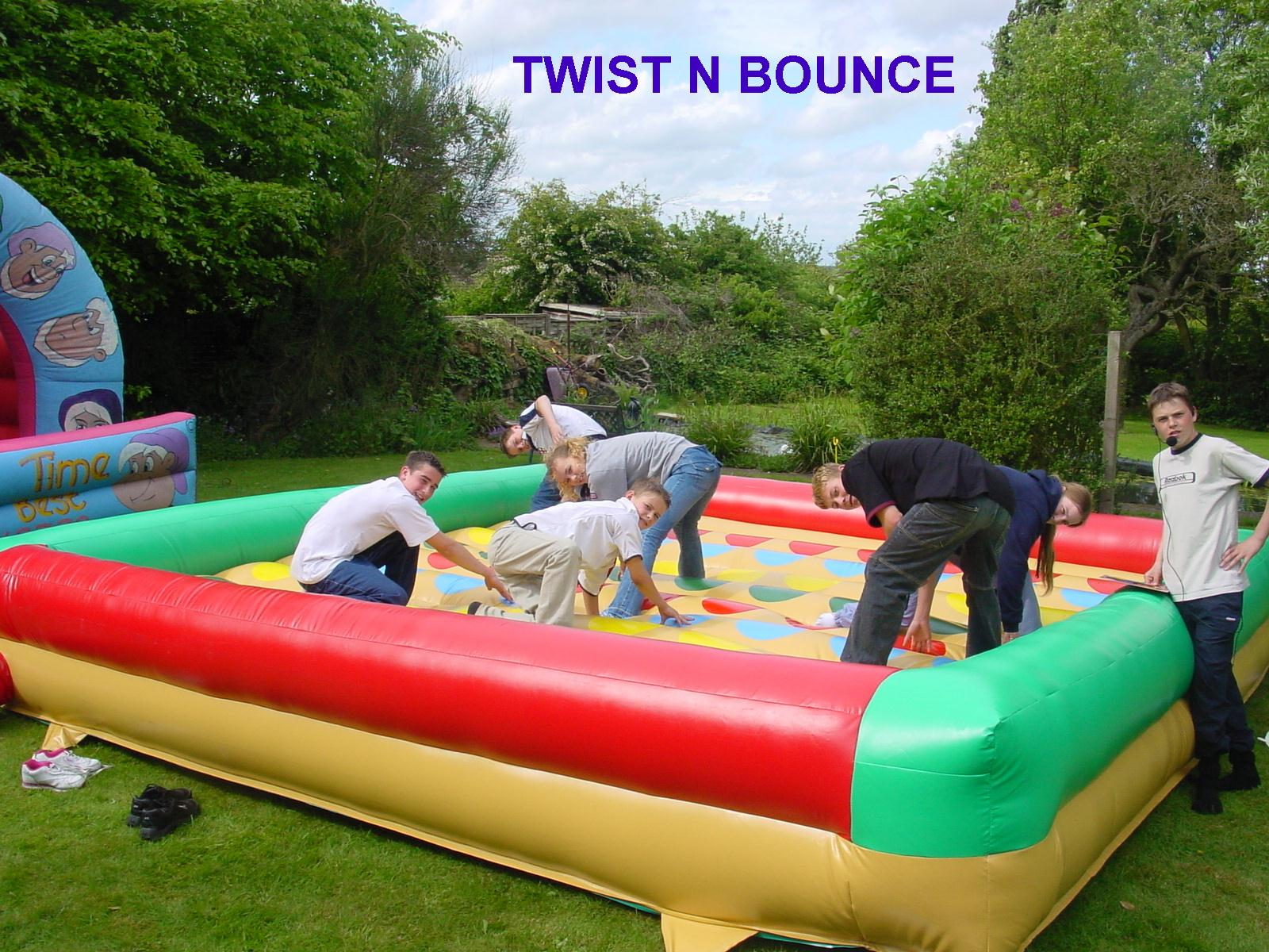 twist-and-bounce