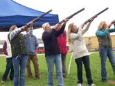clay-pigeon-shoot