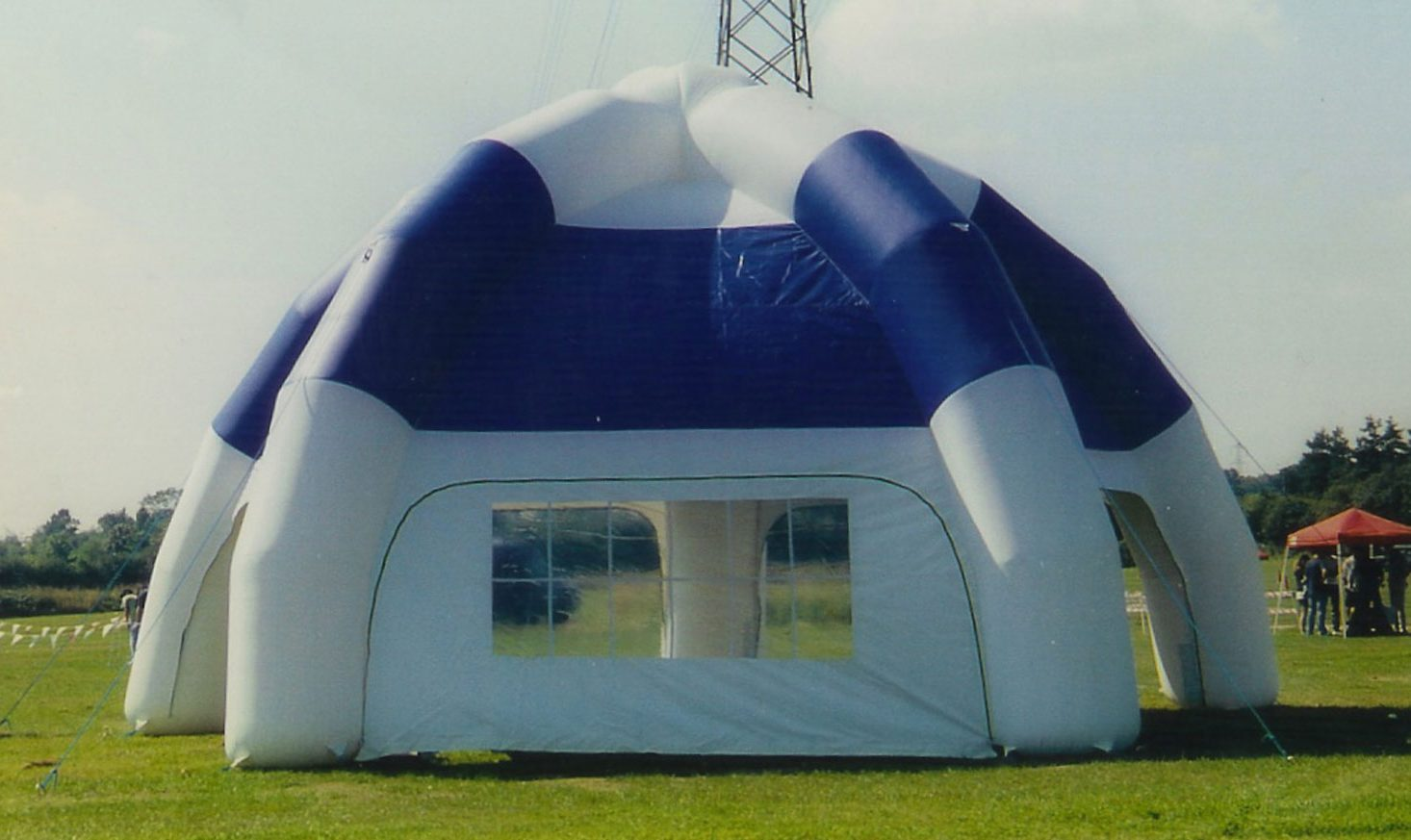 event-tent